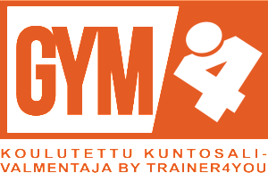trainer4you-kuntosalivalmentaja